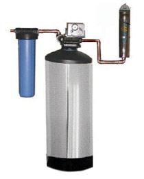 Vodni filter za hišo