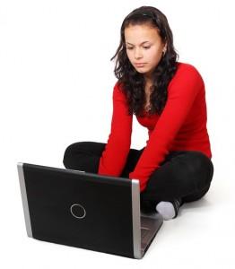 Obiskovalec spletne strani