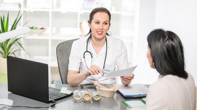 Zdravnik homeopat