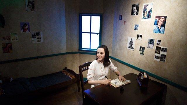 Hiša Anne Frank