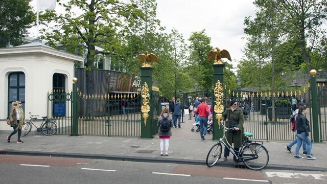 Živalski vrt Artis