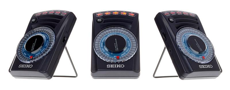 Digitalni metronom Seiko SQ-60